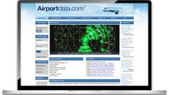Airportdata.com Annual Subscription
