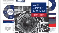 2020 Commercial Fleet & MRO Forecast Market Summary Report