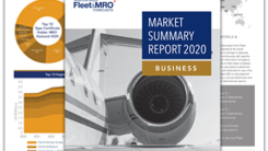 2020 Business Aviation Fleet & MRO Forecast Market Summary Report